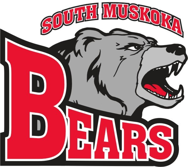 Logo for South Muskoka Minor Hockey