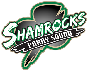Logo for Parry Sound Minor Hockey